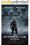 The Apprentice Stone: A Time Travel Book Series (Shadows of Time 1)