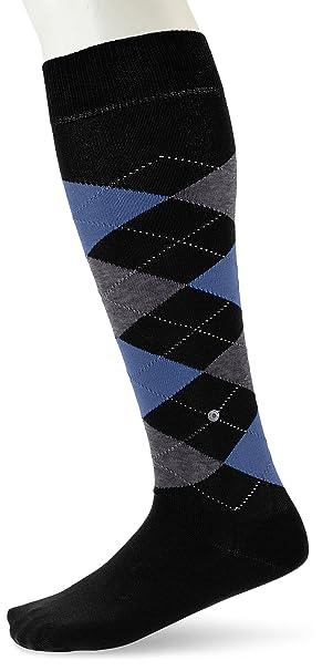 Burlington 21782 - Calcetines cortos para hombre, color 0 6375, talla 40-46