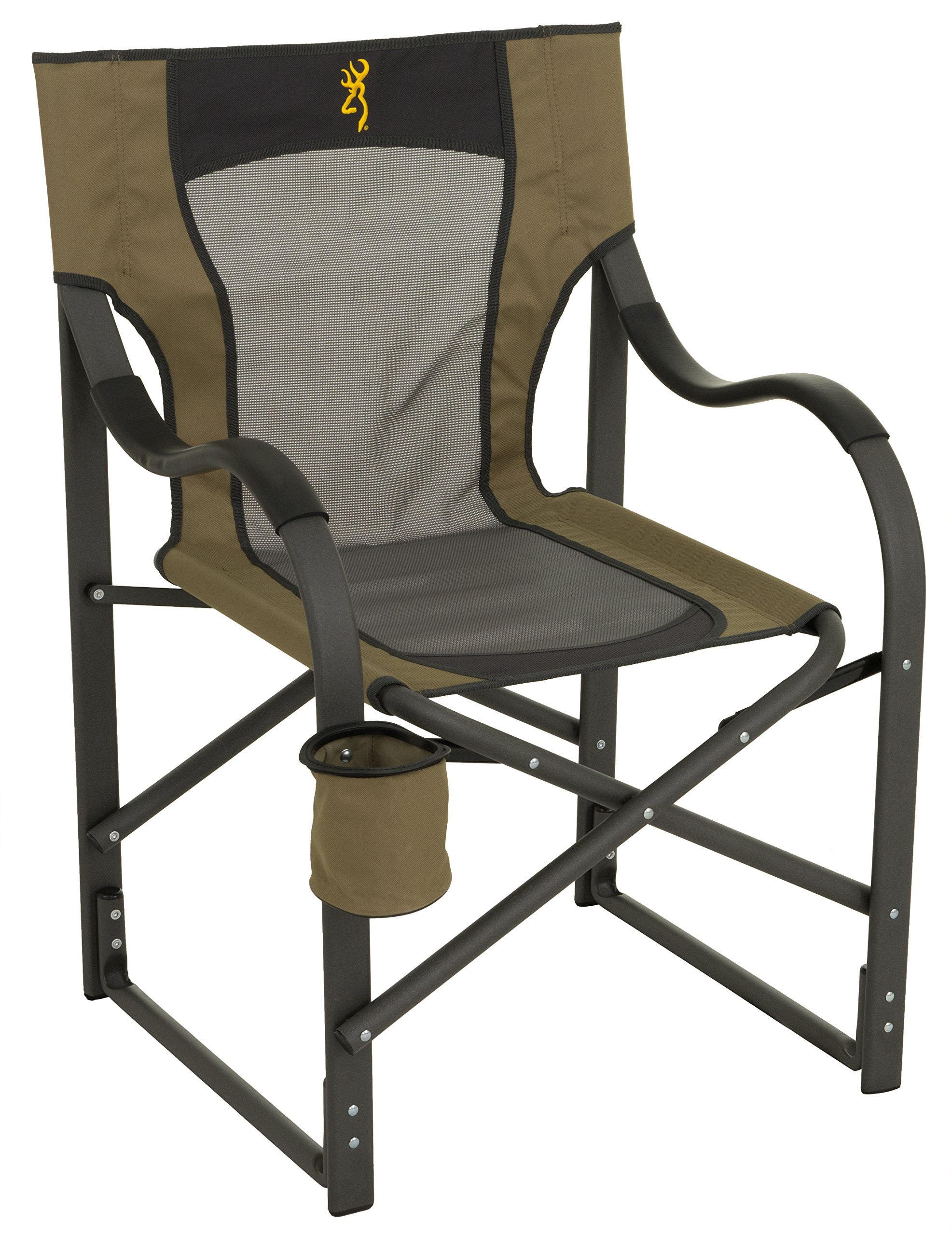 CDM product Browning Camping Camp Chair small thumbnail image