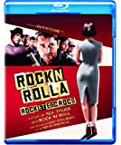 RocknRolla / Rock et escrocs (Bilingual) [Blu-ray]