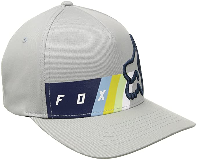 727da166fe51d Fox Men s Draftr Flexfit  Amazon.in  Clothing   Accessories