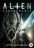 Alien Convergence [DVD]