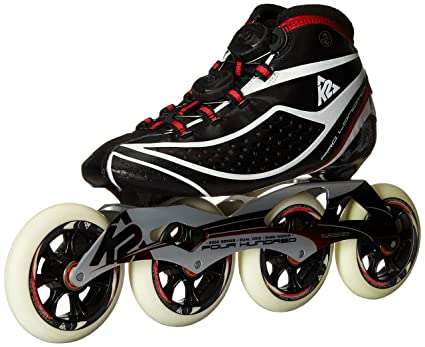 cc7f4e7669f Amazon.com : K2 Skate Pro Longmount Inline Skates : Racing Inline ...