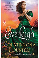 Counting on a Countess: The London Underground Kindle Edition