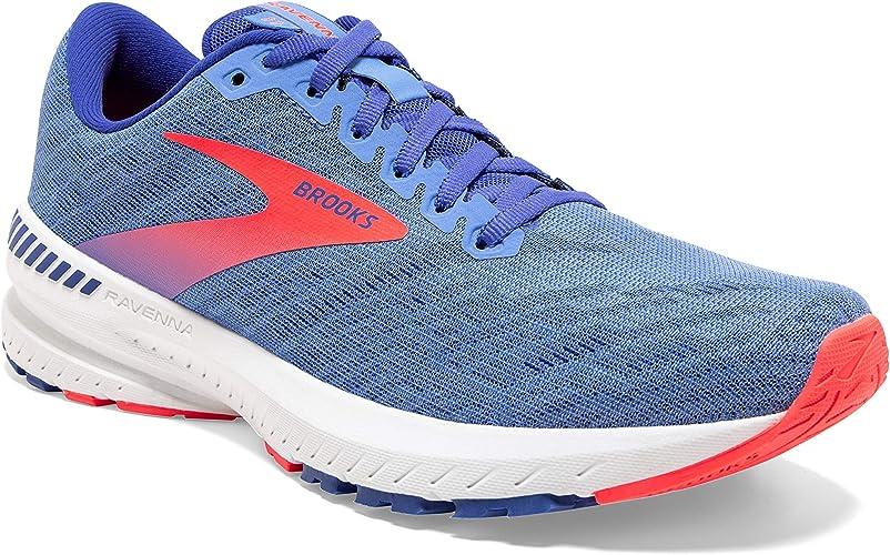 Brooks Ravenna 11, Zapatillas para Correr para Mujer: Amazon.es ...