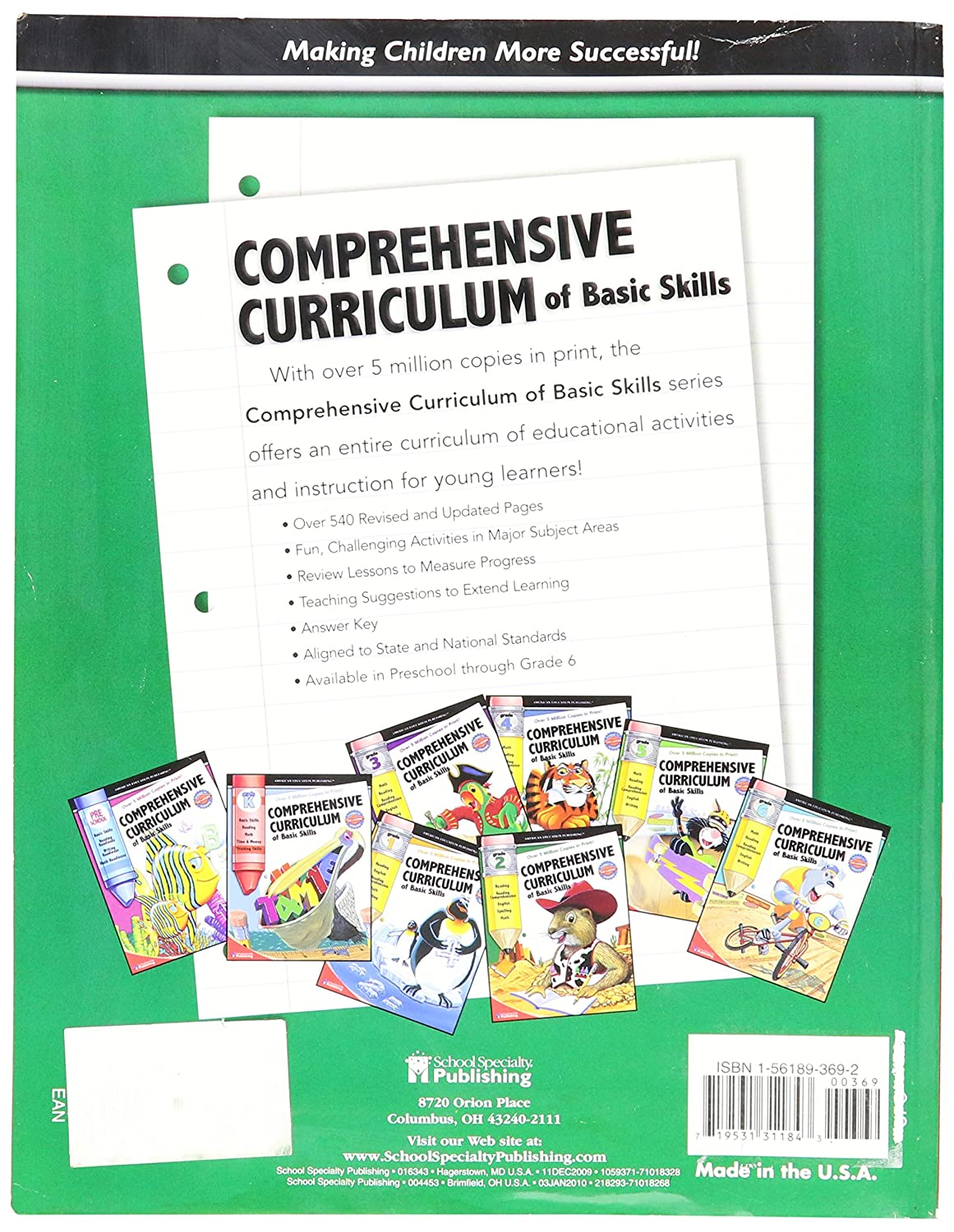worksheet Frank Schaffer Publications Worksheets amazon com frank schaffer publications comprehensive curric second grade toys games