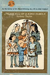 More All-of-a-Kind Family (All-of-a-Kind Family Classics) Kindle Edition
