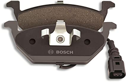 Car Brake Pads >> Bosch F002h60035 Front Brake Pad For Passenger Cars Set Of