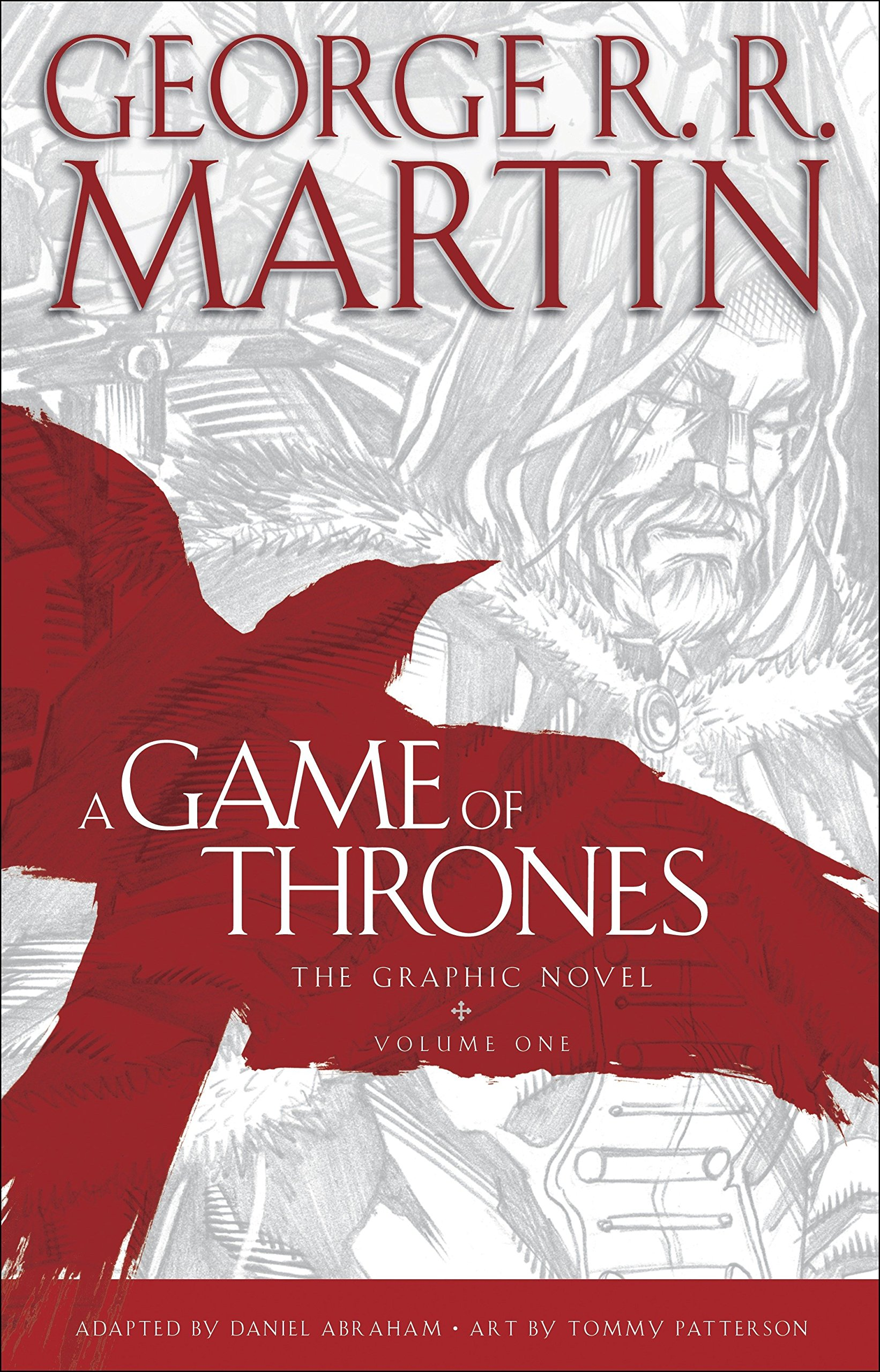 Amazon Fr A Game Of Thrones The Graphic Novel Volume One