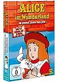 Alice im Wunderland - Staffel 1-4 [8 DVDs]