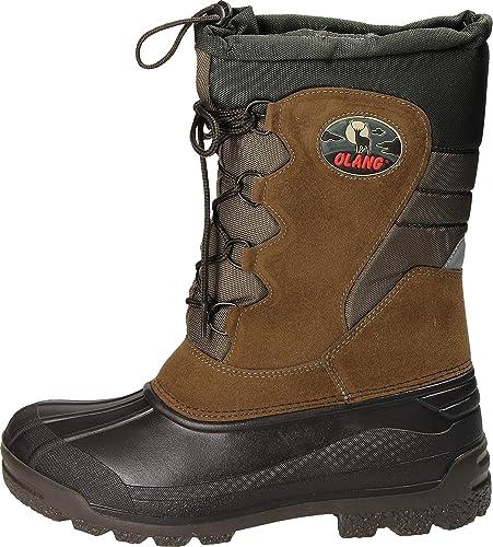 Olang Canadian, Bottes et boots men 4344 Fango: