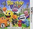 Pac-Man Party 3D - Nintendo 3DS