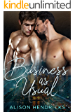 Business as Usual (English Edition)