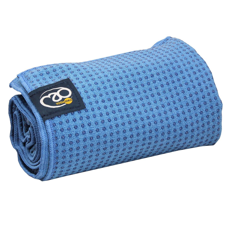 Yoga Mad Grip-Punkten Blau himmelblau Nicht zutreffend Yoga-Mad YTOWELGRIP-SBLU