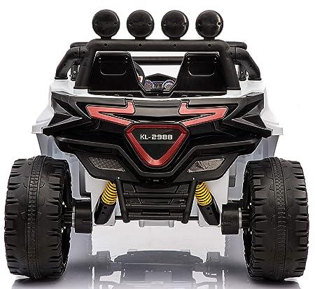 Amazon.com: KL-2988 - Batería eléctrica para cochecito de 4 ...
