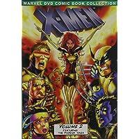 Marvel's X-Men, Volume 2 - Featuring the Phoenix Saga