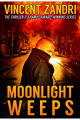 Moonlight Weeps: (A Dick Moonlight PI Thriller Book 8) Kindle Edition