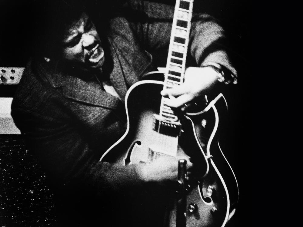 Sonny Sharrock On Amazon Music