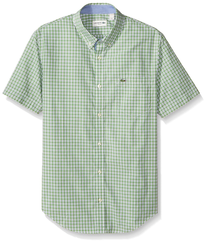 41880dc3ec358 Ralph Lauren Slim Fit Cotton Poplin Shirt