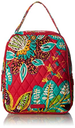 08305d951bff Amazon.com  Vera Bradley Lunch Bunch