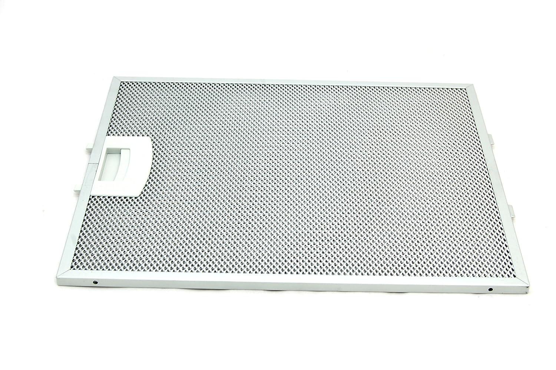 Neff Cooker Hood Metal Grease Filter. Genuine part number 353110 Neff 353110