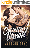 Country Liquor (Sugar County Boys Book 4)