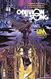 Oblivion Song: Canção Do Silêncio - Volume 1