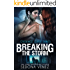 Breaking the Storm: Shifter Romance (Credence Curse Book 1)