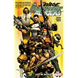 Savage Avengers Vol. 1: City Of Sickles (Savage Avengers (2019-))