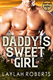 Daddy's Sweet Girl (Montana Daddies Book 3) (English Edition)