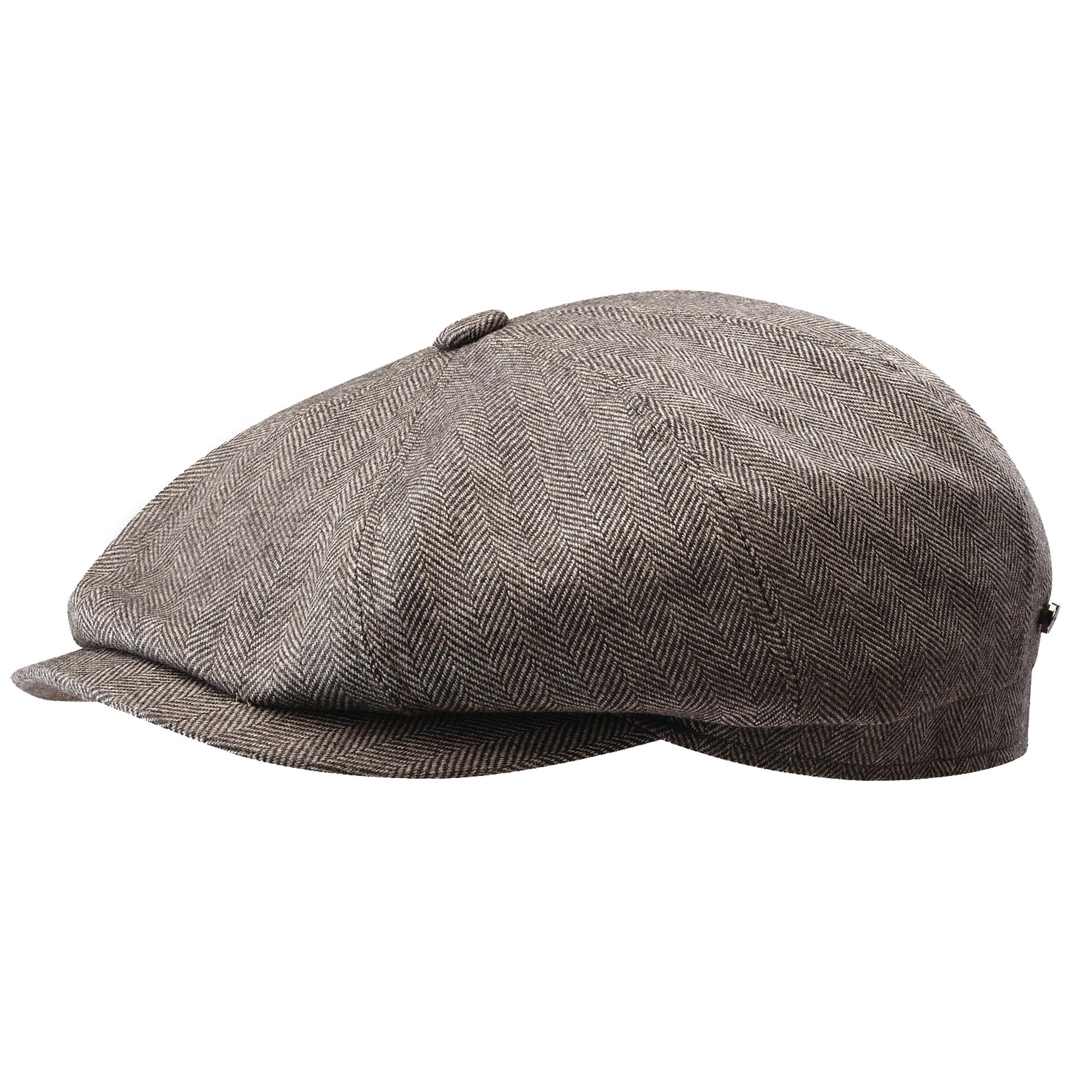 3f8a636073ff9 Galleon - Stetson Men s Cashmere Blend 8 4 Cap With Silk Lining ...