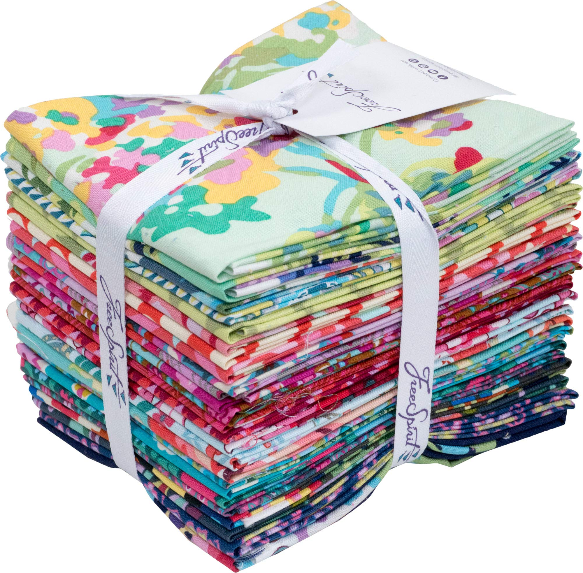 Amy Butler Farewell Amy 25 Fat Quarters Free Spirit by Free Spirit (Image #1)