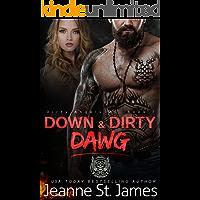 Down & Dirty: Dawg (Dirty Angels MC Book 7)