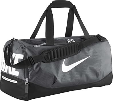 Amazon.com: Nike bolsa deportiva (tamaño pequeñ ...