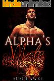 Alpha's Mates: An MMM Mpreg Romance (Northern Pines Den Book 2)