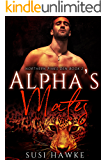 Alpha's Mates: An MMM Mpreg Romance (Northern Pines Den Book 2)