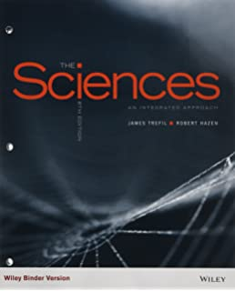 Amazon the sciences an integrated approach 9780470118542 the sciences binder ready version an integrated approach fandeluxe Image collections