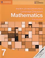 Cambridge Checkpoint Mathematics. Practice Book