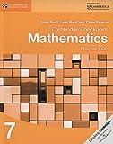 Cambridge Checkpoint Mathematics. Practice Book Stage 7. Per le Scuole superiori (Cambridge International Examin)