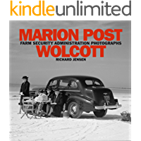 Marion Post Wolcott (Farm Security Administration Photographs Book 3) book cover