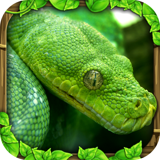 Snake Simulator (Feed The Animals Games)