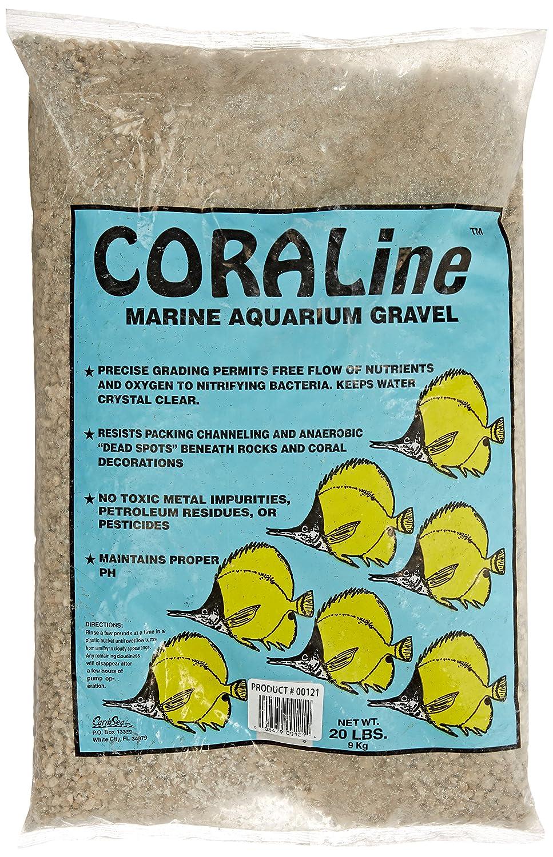 Carib Sea ACS00121 Caribbean Coral for Aquarium 20-Pound