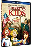 Liberty's Kids: Education Edition + Digital Content