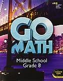 Go Math! Interactive Worktext Grade 8