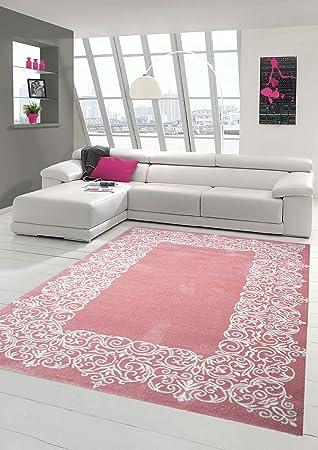 Traum Design rug Contemporary rug Living room rug Short pile Rug ...