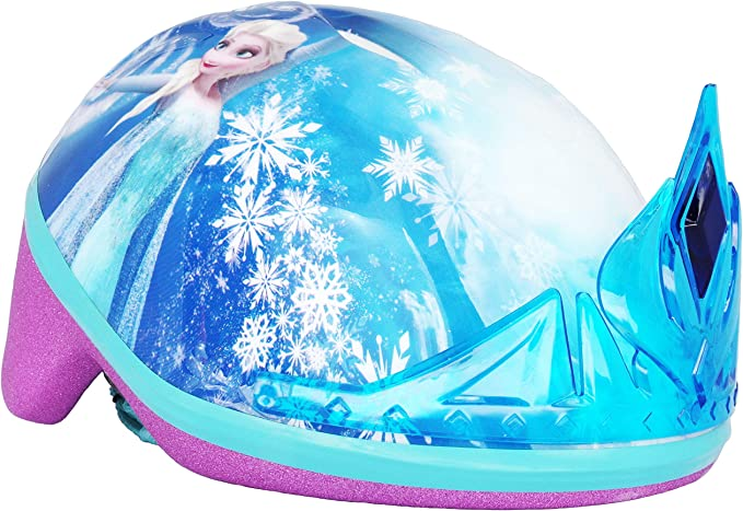**Bell Disney Nemo Toddler Bicycle Helmet Age 5-8**