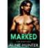 Marked (The Wolf's Den Book 1)
