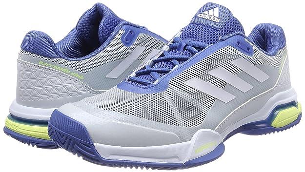 Adidas Barricade Club, Zapatillas de Soft Tenis para Hombre, Azul ...