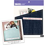 Smash Book Folder Pockets (4 pieces)
