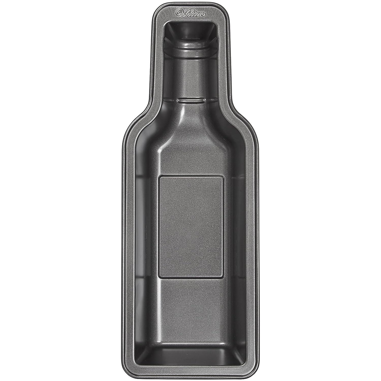 Wilton Non-Stick Bottle Cake Pan W50050